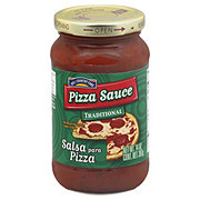 Hill Country Fare Traditional Pizza Sauce
