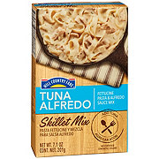 Hill Country Fare Tuna Alfredo Dinner Mix