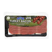 Hill Country Fare Turkey Bacon