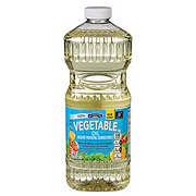 Hill Country Fare Vegetable Oil