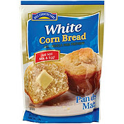 Hill Country Fare White Corn Bread Mix