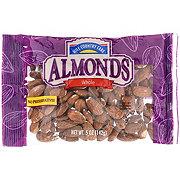 Hill Country Fare Whole Almonds