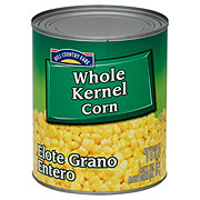 Hill Country Fare Whole Kernel Corn