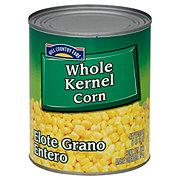 hill country fare whole kernel corn shop corn at h e b