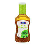 Hill Country Fare Zesty Italian Dressing