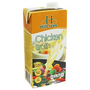 Hill Creek Chicken Broth