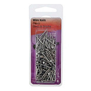 Hillman 3/4 Inch x 17 Wire Nails 20 OZ