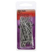 Hillman Wire Nails