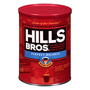 Hills Bros. Perfect Balance Coffee