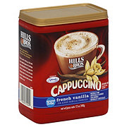 Hills Bros. Sugar Free French Vanilla Cappuccino Drink Mix