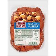 Hillshire Farm Beef Lit'l Smokies