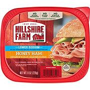 Hillshire Farm Deli Select Honey Ham Lower Sodium