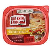 Hillshire Farm Deli Select Rotisserie Seasoned Ultra Thin Chicken Breast