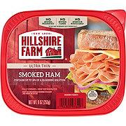 Hillshire Farm Deli Select Ultra Thin Smoked Ham