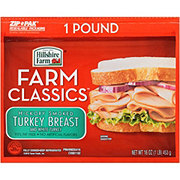 Hillshire Farm Farm Classics Smoked Turkey Breast