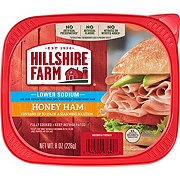 Hillshire Farm Honey Ham Lower Sodium