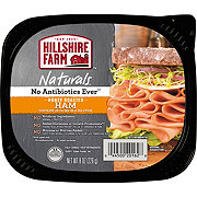 Hillshire Farm Natural Honey Roasted Ham