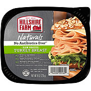 Hillshire Farm Natural Oven Roasted Turkey Breast