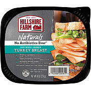 Hillshire Farm Natural Smoked Turkey Breast