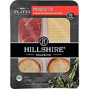 Hillshire Farm Snacking Small Plates Prosciutto