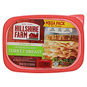 Hillshire Farm Ultra Thin Oven Roasted Turkey