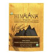 Himalania Organic Dark Chocolate Chia Seeds