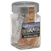 Himalania Pink Salt with Grater