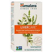 Himalaya Herbal Healthcare LiverCare Vegetarian Capsules