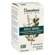 Himalaya Himalaya Holy Basil Caplets