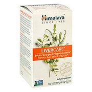 Himalaya LiverCare Vegetarian Capsules