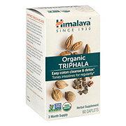Himalaya Pure Herbs Triphala Digestive Control Vegetarian Capsules