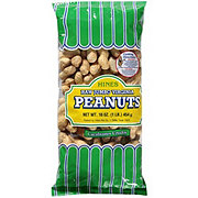 Hines Raw Jumbo Virginia In Shell Peanuts