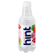 Hint Unsweetened Strawberry-Kiwi Essence Drinking Water