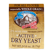 Hodgson Mill Active Dry Yeast