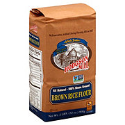 Hodgson Mill Brown Rice Flour