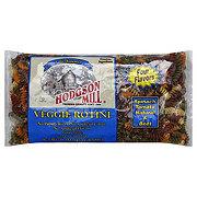Hodgson Mill Semolina Veggie Rotini Pastas