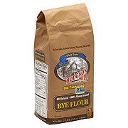 Hodgson Mill Whole Grain Rye Flour