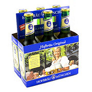 Hofbrau Munchen Original Beer 12 oz Bottles