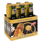 Hofbrau Oktoberfest Beer 12 oz Bottles