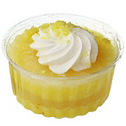 Hoff's Bakery Lemoncello Bowl