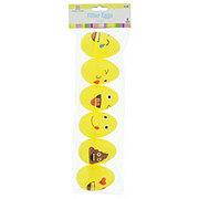 Holiday Market Bright Emoji Eggs