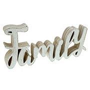 Holiday Market Family Table Decor