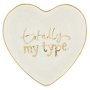 Holiday Market Heart Shape Bowl Totally My Type