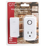 Holiday Market Indoor Wireless Remote Control