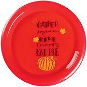 Holiday Market Thanksgiving Plates