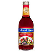 Holland House Red Wine Vinegar