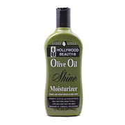 Hollywood Beauty Olive Oil Moist & Shine Moisturizing Hair Lotion