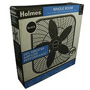 Holmes Black Box Fan