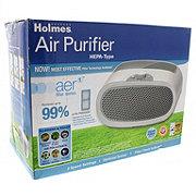 Holmes HEPA-Type Desktop Air Purifier