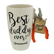 Home Essentials & Beyond Best Daddy Ever Mug